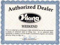 Viking Authorized Dealer
